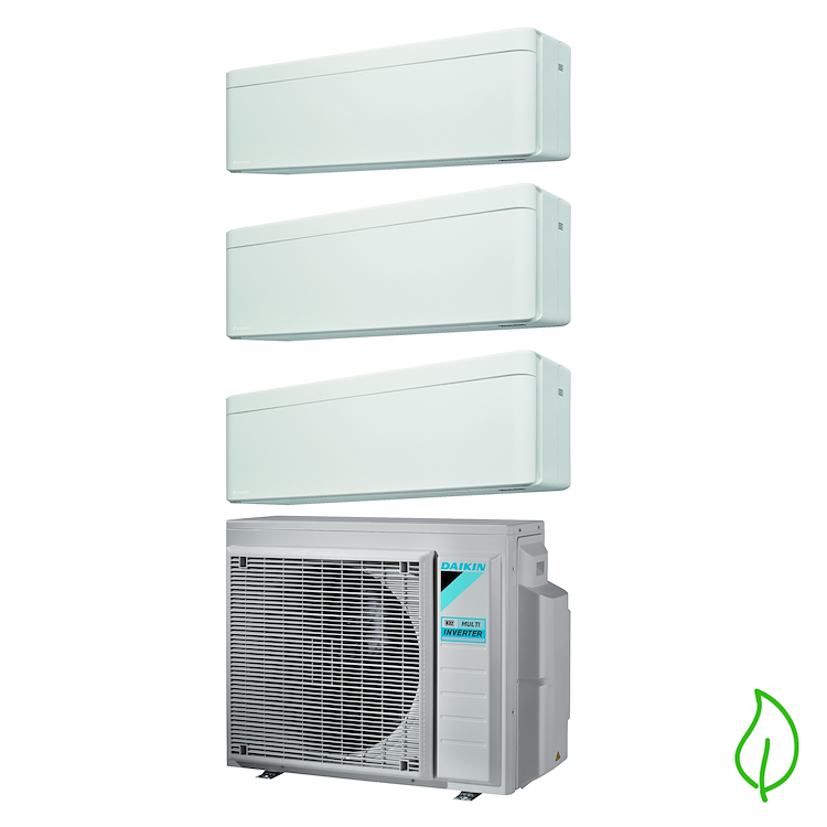 TRIALSPLIT PURIFICATORE SERIE Stylish FTXA20AW FTXA35AW FTXA35AW 3MXM52 9000 12000 12000 product photo