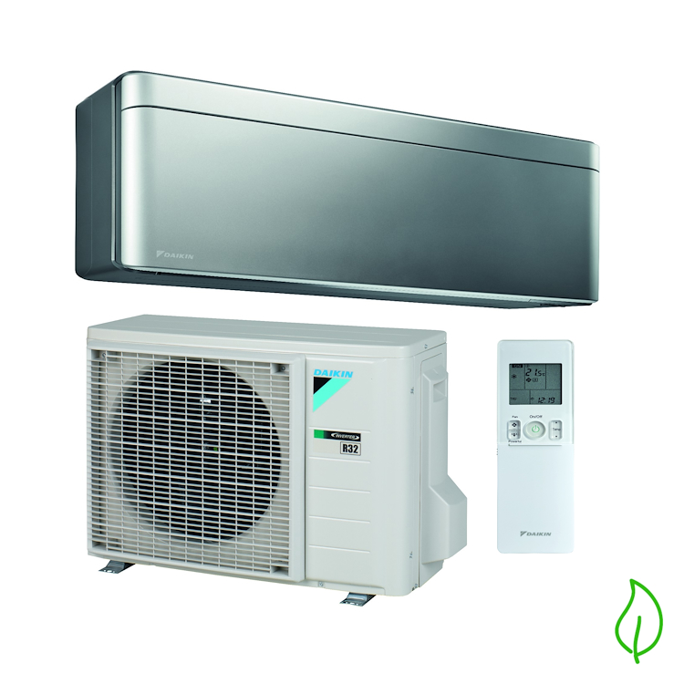 Condizionatore monosplit serie BlueEvolution Stylish FTXA20AS RXA20A 7000 btu codice prod: SB.FTXA20AS/RXAA product photo