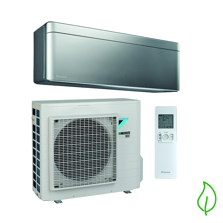 Condizionatore monosplit serie BlueEvolution Stylish FTXA50AS RXAA 18000 btu codice prod: SB.FTXA50AS/RXAA product photo