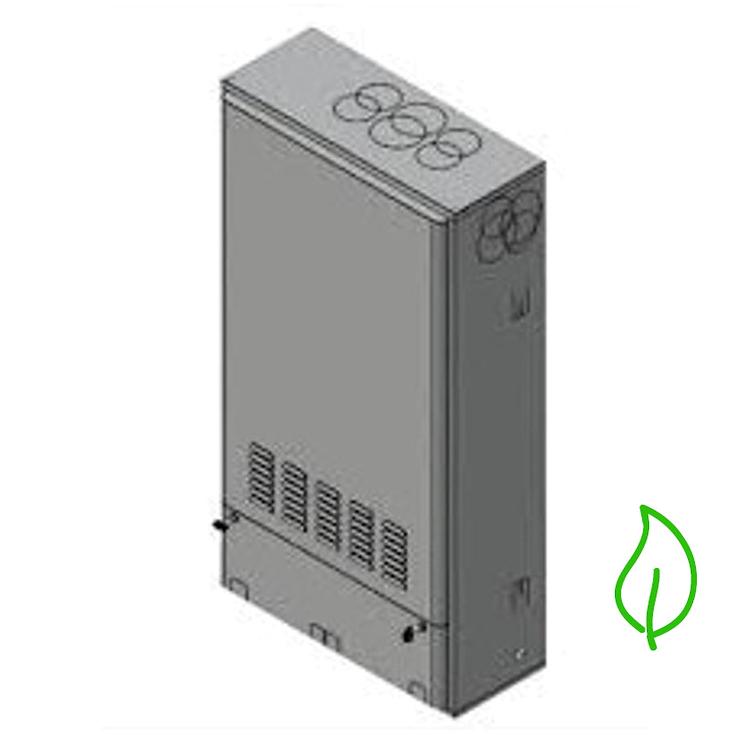 CALDAIA MURALE METEO GREEN H 25CSI BOX A INCASSO SISTEMA IBRIDO CONDENSAZIONE codice prod: 20133970 product photo