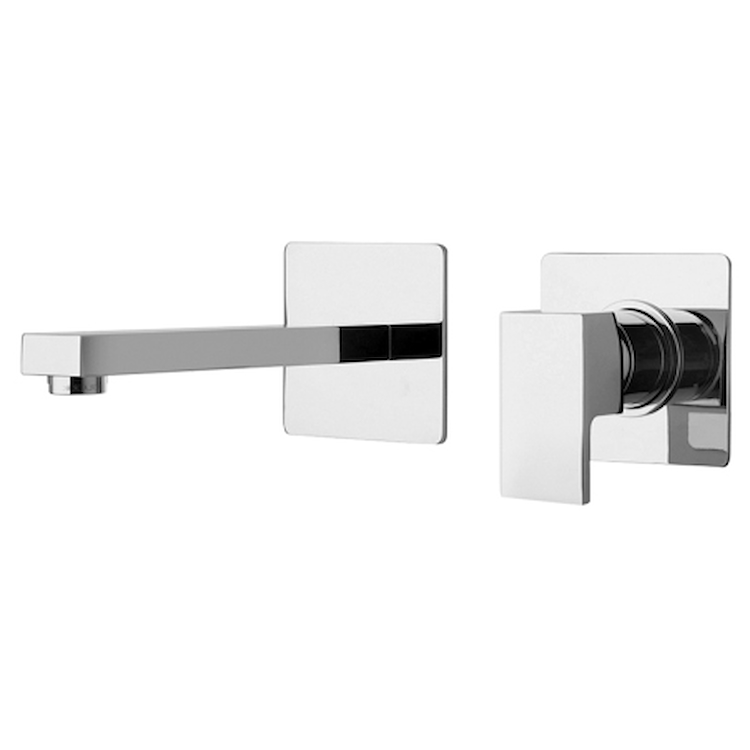 FEEL RUBINETTO LAVABO A PARETE codice prod: 48470000D121 product photo