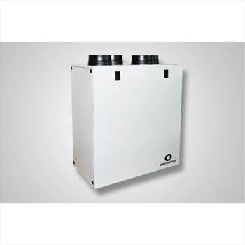 QR350ABP VMC CANALIZZATA 2FLUSSI VERT PAR C/RECUPERATORE STATICO 327M3/H W325 codice prod: VMCONS1139 product photo Default L2