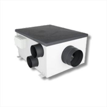 QCMEV80HY UNITA'VMC CANALIZZATA 4ATT D80 INSTAL SOFFITT/PAV CON CONTROLLO UMIDITA' codice prod: VMCONS1550 product photo Default L2