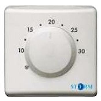TERMOSTATO AMBIENTE ELETTROMECCANICO codice prod: DSV16504 product photo Default L2