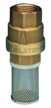"VALSTOP F C/FILT INOX SB 1"" codice prod: DSV05906 product photo Default L2"