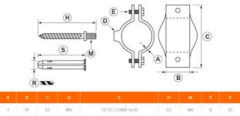 COLLARINO INOX X TUBAZIONI D.28 codice prod: DSV12319 product photo Foto1 L2