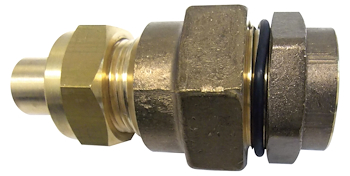 RACCORDO A SALDARE GAS DN20 PER CONNESSIONE 15X1 codice prod: DSV16309 product photo Default L2