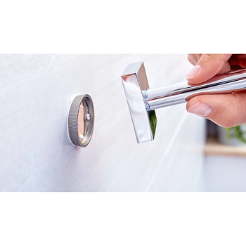 KLAAM 40258 PORTAROTOLO WC SENZA COPERCHIO codice prod: 40258 product photo Foto3 L2