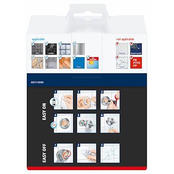 HUKK 40257 PORTA BICCHIERE codice prod: 40257-00000-00 product photo Foto1 L2