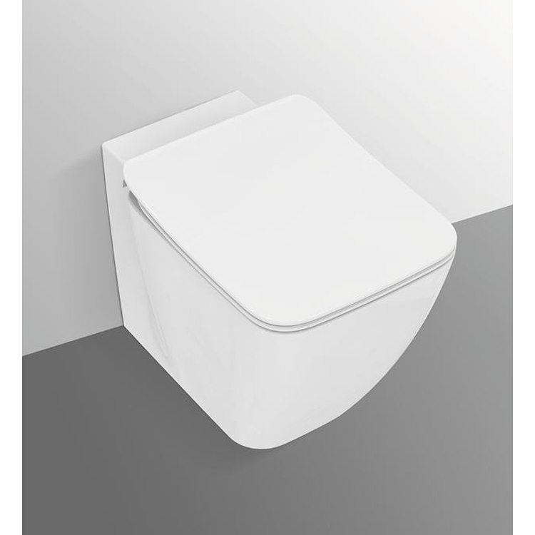 STRADA II WC F/P AQUABL SLIM RAL BEU01 FILO PARETE AQUABLADE SED SLIM RALL codice prod: T359801 product photo