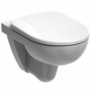 SELNOVA PRO WC SOSPESO BIANCO codice prod: 58010000 product photo Default L2