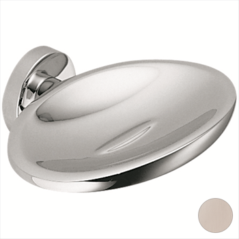 PLUS W4901 PORTA SAPONE ZIRCONIUM codice prod: W49010HPS1 product photo Default L2