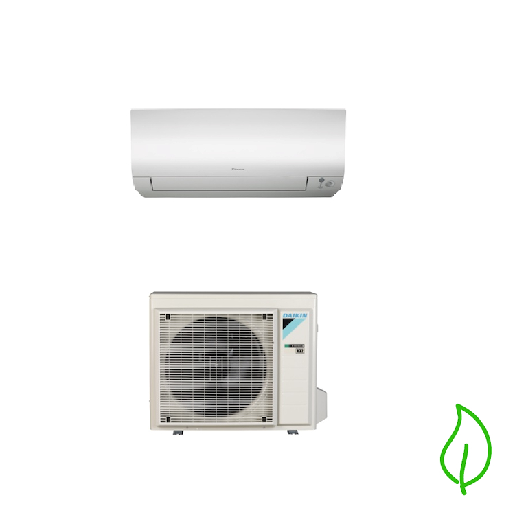 Condizionatore monosplit serie Perfera FTXM25N RXM25N9 9000 btu product photo