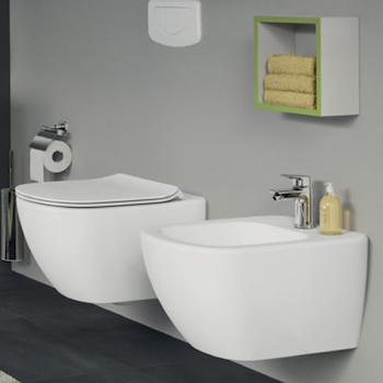 OFFERTA WC + SEDILE + BIDET product photo