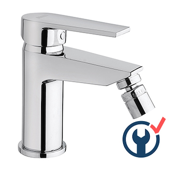 LOGOS+ 5501RUBINETTO BIDET CON INSTALLAZIONE INCLUSA product photo Default L2