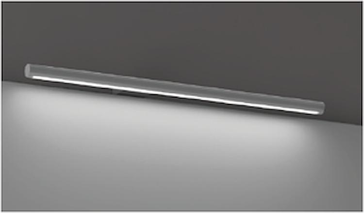 FARETTO SATINATO A LED W 3,6 F71 C/ALIMENTATORE INCLUSO codice prod: DSV17581 product photo