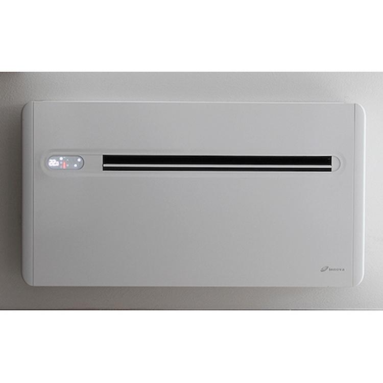 2.0 8 HP CLIMATIZZATORE MONOBLOCCO ON/OFF ORIZZONTALE SF 1,65KW/PC 1,70KW codice prod: CZMO08IB2II product photo