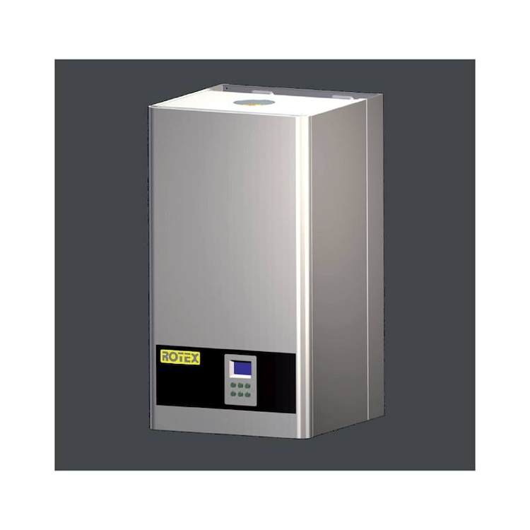 GW 25C 24,2KW MTN CALDAIA MURALE condnesazione con produzione di acqua calda sanitaria codice prod: 150025 product photo
