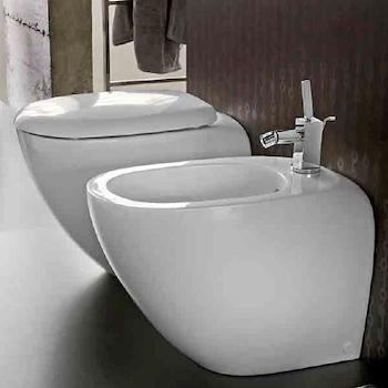 OFFERTA WC + BIDET + SEDILE product photo Default L2