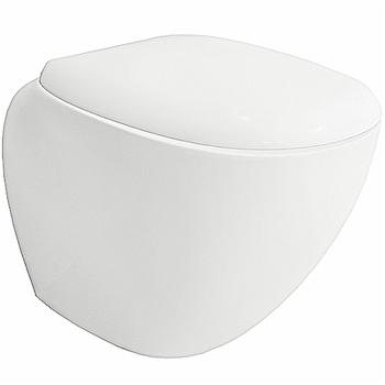 OFFERTA WC + BIDET + SEDILE product photo Foto1 L2