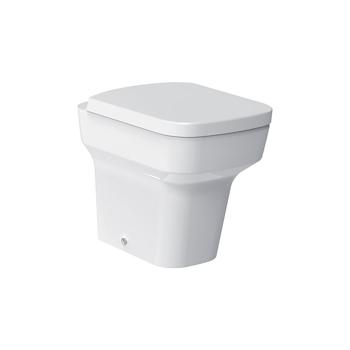 Sedile Tesi Ideal Standard Bianco Europa.Tesi Design Wc Scarico A Pavimento Con Sedile A Chiusura Rallentata Bianco Europeo Codice Prod T326801 Ideal Standard Ceramica