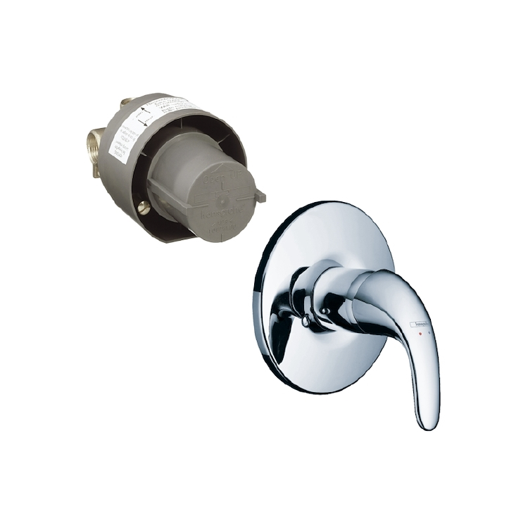 FOCUS E RUBINETTO DOCCIA OUTLET codice prod: 31766000 product photo