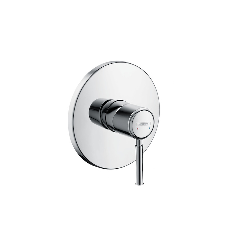 TALIS 14165000 RUBINETTO DOCCIA OUTLET CROMATO codice prod: 14165000 product photo