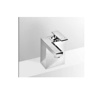CUBIC MIX LAVABO C SCARICO CRO codice prod: A4461AA product photo Default L2