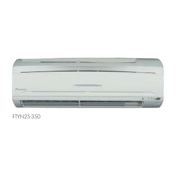 Unita' interna climatizzatore DAIKIN FTYN60E 23000 btu codice prod: FTYN60E product photo