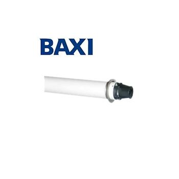 Terminale BAXI per caldaie TRADIZIONALI D.60 100 codice prod: KHG71410181 product photo Default L2