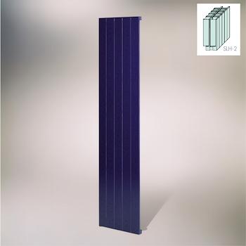 Scaldasalviette BREM PROLUX radiatore h.200 l.70 w.2947 bianco codice prod: SLH 200-2- 70/+25 product photo Default L2