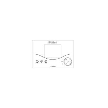 Bitermostato comando automatico manuale gambo 290mm riarmo manuale codice prod: L4064N1074/B product photo Default L2