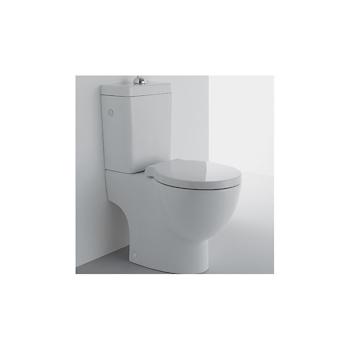 ZELIG WC monoblocco con sedile 62x36 bianco codice prod: J403000 product photo Foto1 L2