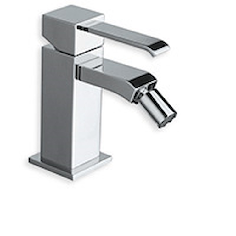 QUADRI RUBINETTO BIDET MONOLEVA codice prod: LISQM32051 product photo