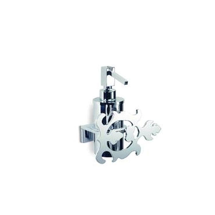 GRIMILDE 9088 DOSATORE SAPONE DESTRO CROMATO codice prod: 11990880000 product photo