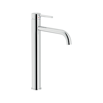 LIVE LV00128 MISCELATORE LAVABO ALTO CROMATO codice prod: LV00128CR product photo Default L2