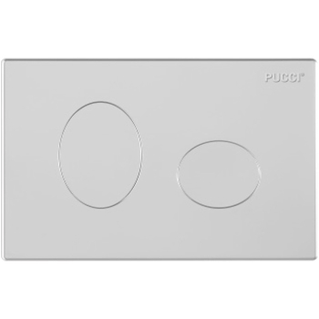 ELLISSE PLACCA ECO BIANCO SATINATO codice prod: 80130559 product photo Default L2