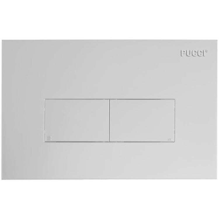 ECO PLACCA LINEA BIANCO SATINATO codice prod: 80130569 product photo