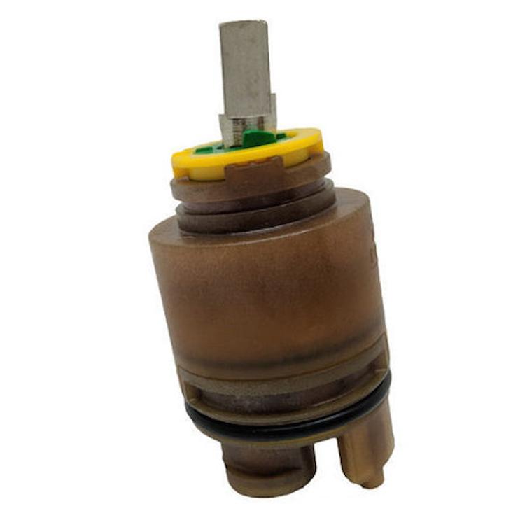 RICAMBIO RCR360/DCL CARTUCCIA D35 CON DISTRIBUTORE SENZA O-RING codice prod: RCR360/DCL product photo