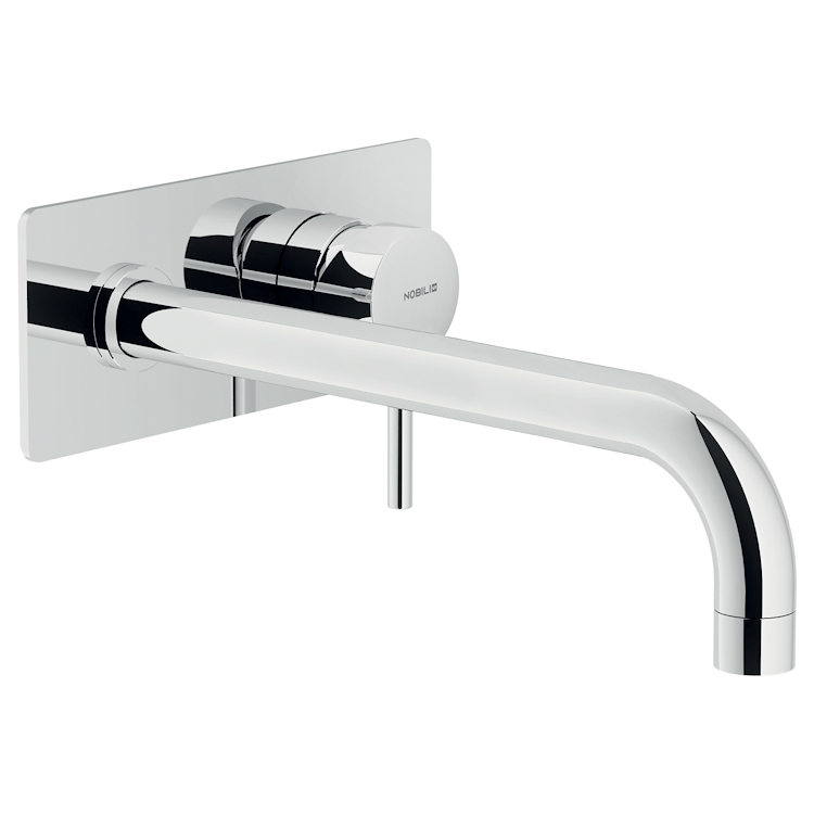 LIVE LV00198/2 MISCELATORE LAVABO INCASSO CROMATO codice prod: LV00198/2CR product photo