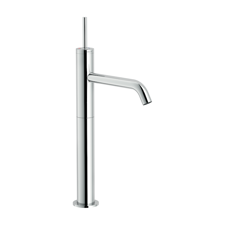 ACQUERELLI RUBINETTO LAVABO MONOLEVA codice prod: AJ93128/2CR product photo