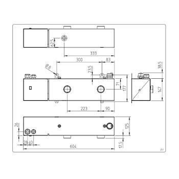 KIT RESISTENZA ELETTRICA INTEGRATIVA codice prod: 3.026300 product photo Foto1 L2