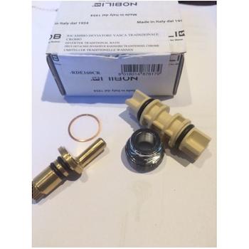 RICAMBIO RDE160CR DEVIATORE CROMATO codice prod: RDE160CR product photo Foto1 L2