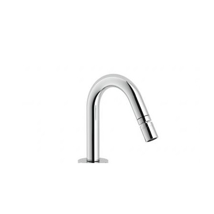 RICAMBIO PLUS RCA163/38CR BOCCA BIDET CROMATO codice prod: RCA163/38CR product photo