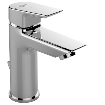 "CERAMIX A6543 MISCELATORE LAVABO BLUE START PILETTA 1""1/4 CROMATO              FLESS COLLEGAM codice prod: A6543AA product photo Default L2"