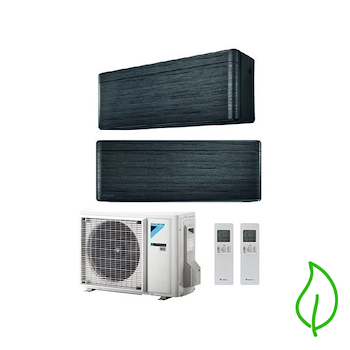 Condizionatore dualsplit serie Stylish FTXA20BT FTXA35BT 2MXM50M 7000 12000 btu product photo Default L2