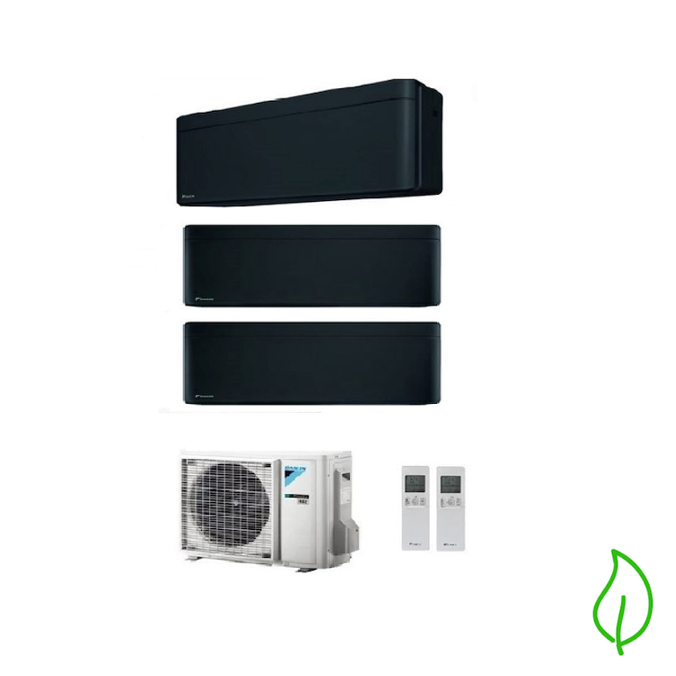 TRIALSPLIT PURIFICATORE SERIE Stylish FTXA25BB FTXA25BB FTXA50BB 3MXM68 9000 9000 18000 product photo