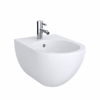 ACANTO 500.601.01.2 BIDET SOSPESO 35 CM BIANCO codice prod: 500.601.01.2 product photo Default L2