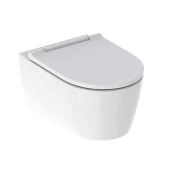 ONE 500.201.01.1 WC SOSPESO TURBOFLUSH BIANCO codice prod: 500.201.01.1 product photo Default L2