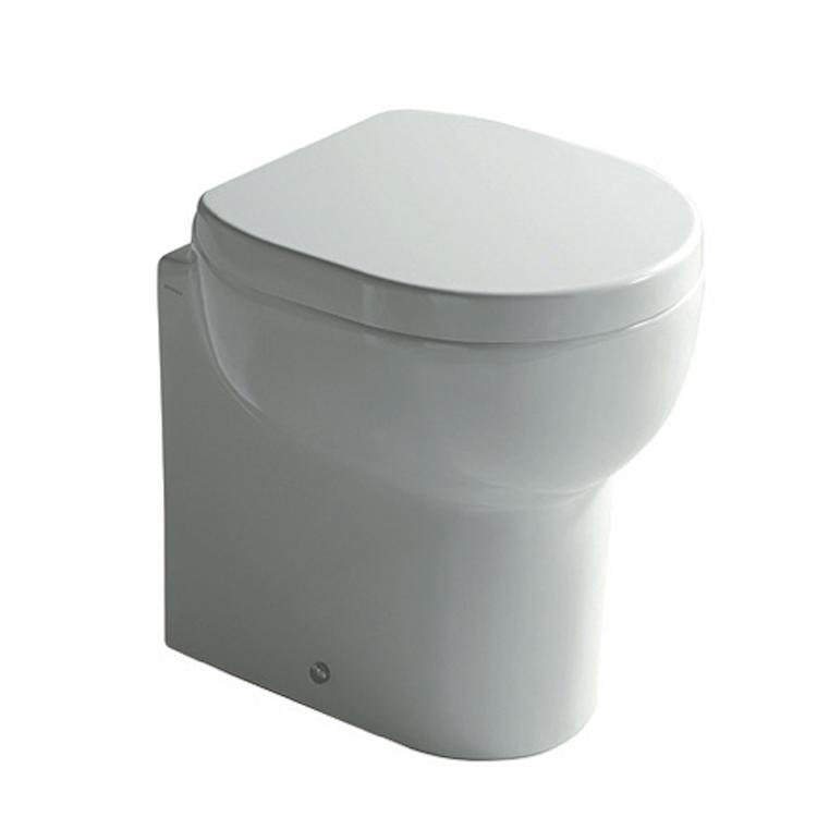 M2 5212U WC SCARICO PARETE BIANCO codice prod: 5212U product photo